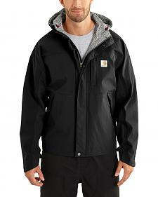 Carhartt Men's Shoreline Vapor Waterproof Jacket - Big & Tall