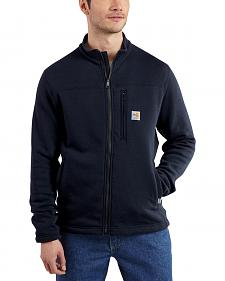 Carhartt Men's Flame Resistant Portage Fleece Jacket