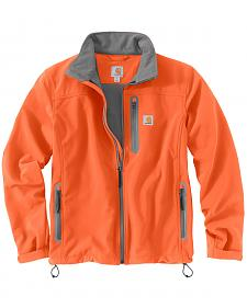 Carhartt Men's Denwood Jacket - Big & Tall