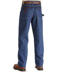 Wrangler Jeans - Riggs Workwear Relaxed Fit at Sheplers