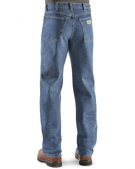 Schaefer Outfitter Jeans - Ranch Hand Dungaree Original Fit