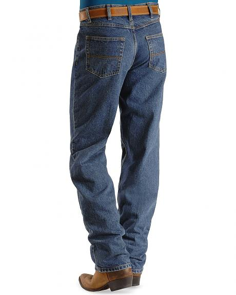 Walls Work Jeans - Stonewash Relaxed Fit