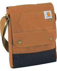 Carhartt Women's Brown Legacy Crossbody Bag