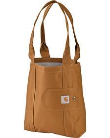 Carhartt Legacy Women's Brown Essential Tote