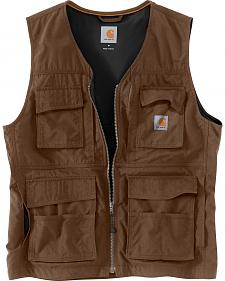 Carhartt Men's Briscoe Vest - Big & Tall