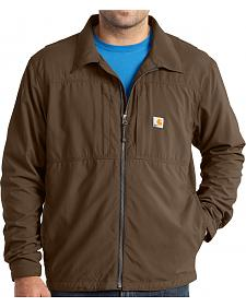 Carhartt Men's Full Swing Briscoe Jacket - Big & Tall