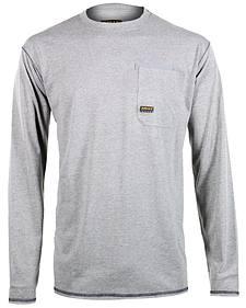 Ariat Men's Rebar Crew Long Sleeve Shirt