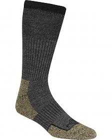 Carhartt Merino Wool Comfort-Stretch Steel Toe Socks