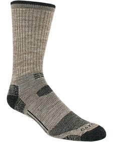 Carhartt Tan Work-Dry� All-Terrain Crew Socks