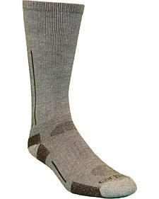 Carhartt Grey Full Cushion All Terrain Boot Socks