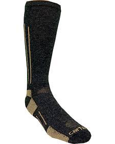 Carhartt Black Full Cushion All Terrain Boot Socks