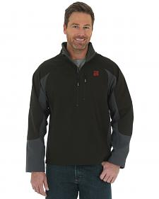 Wrangler Men's Multi Riggs Workwear Technician Pullover Jacket