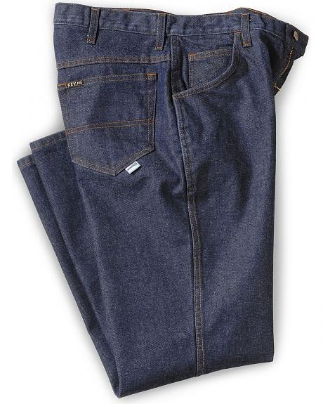 Key Industries Flame Resistant Jeans