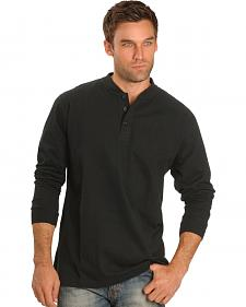 Exclusive Gibson Trading Co. Henley Work Shirt