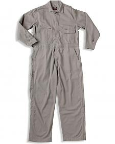Key Industries Flame Resistant Coveralls