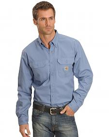 Carhartt Flame Resistant Two-Pocket Work Shirt