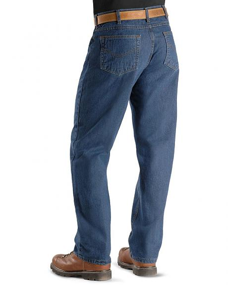 Carhartt Flame Resistant Relaxed Fit Work Jean