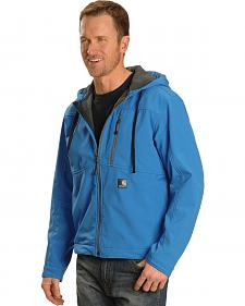 Carhartt Water Resistant Soft Shell Hooded Jacket