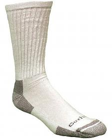 Carhartt All Season Cotton Crew Work Socks