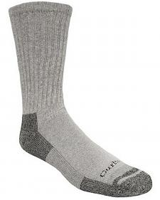 Carhartt All Season Cotton Crew Work Sock