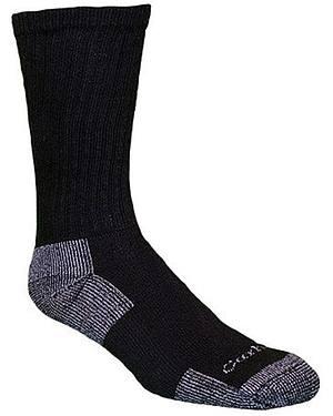 Carhartt All Season Cotton Crew Work Socks
