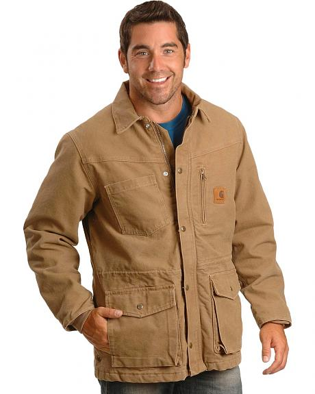 Carhartt Rancher Work Coat