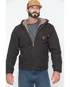 Carhartt Sierra Sherpa Lined Work Jacket