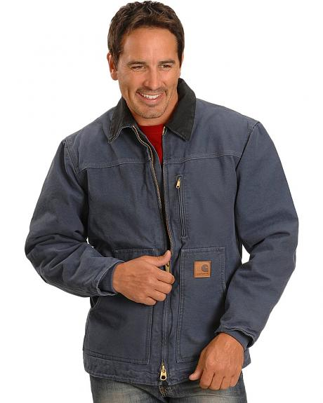 Carhartt Ridge Coat