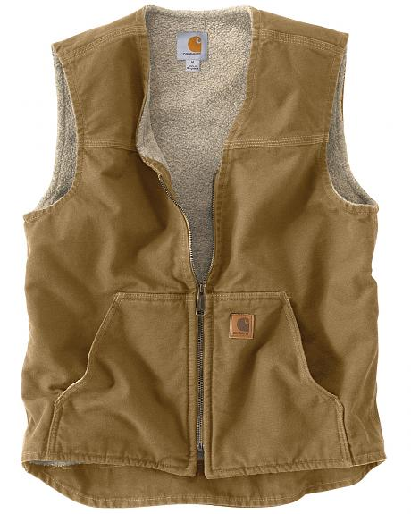 Carhartt Rugged Work Vest