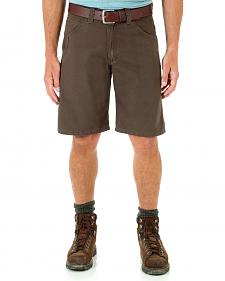 Wrangler Men's RIGGS WORKWEAR® Technician Short - Big and Tall