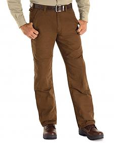 Red Kap Brown MIMIX Utility Work Pant