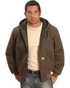 Carhartt Ripstop Active Jacket