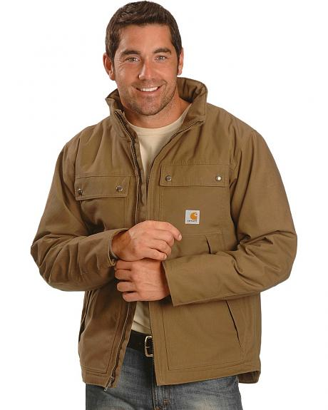 Carhartt Quick DuckTraditional Work Jacket