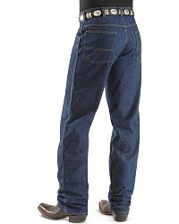 U.S.A. Made Round House 5-Pocket Everyday Jeans - at Sheplers