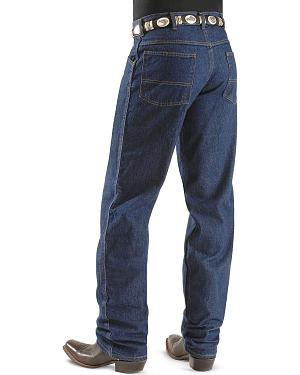 U.S.A. Made Round House 5-Pocket Everyday Jeans - Relaxed Fit