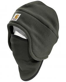 Carhartt 2-in-1 Fleece Headwear