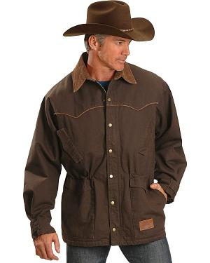 Exclusive Gibson Trading Co. Western Ranch Coat