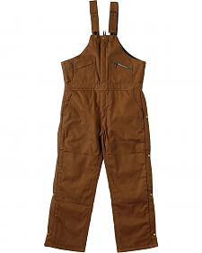 Exclusive Gibson Trading Co. Insulated Bib Overalls