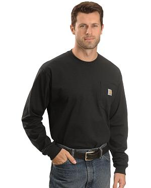 Carhartt Pocket Work Tee