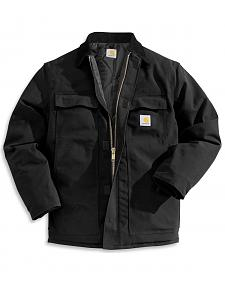 Carhartt Traditional Duck Work Jacket