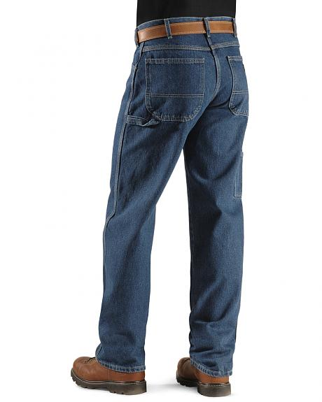 Dickies Relaxed Fit Carpenter Work Jeans