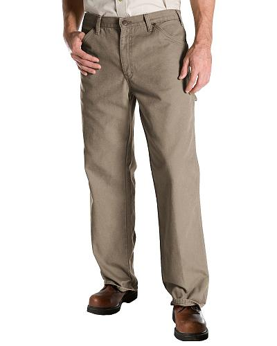Dickies Duck Twill Work Jeans Western & Country 1939RTB