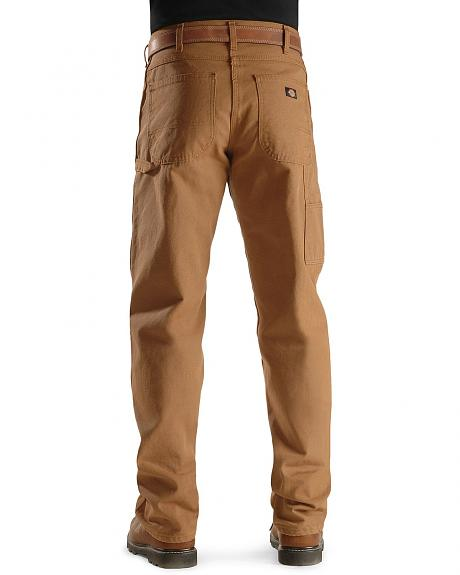 Dickies Duck Twill Work Jeans