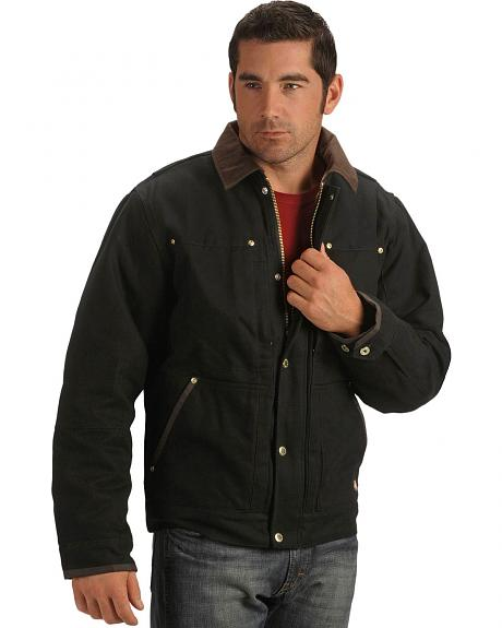 Dickies Sanded Duck Canvas Jacket