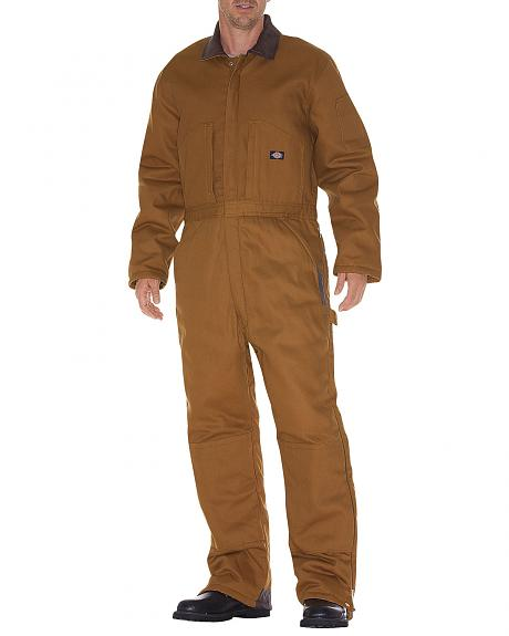 Dickies Insulated Coveralls