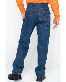 Carhartt Jeans - Dungaree Fit Work Jeans