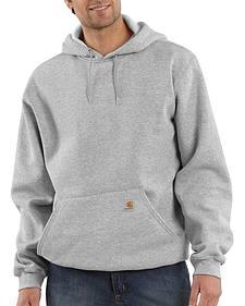 Carhartt Hooded Logo Sweatshirt