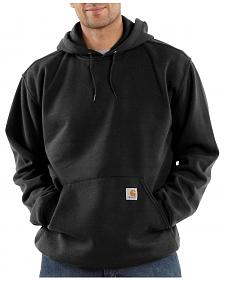 Carhartt Hooded Logo Sweatshirt