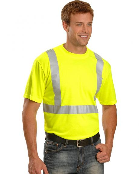 Dickies� High Visibility Work Shirt