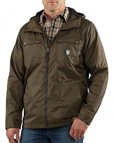 Carhartt Rockford Nylon Jacket
